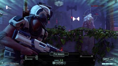 XCOM 2 Steam Key GLOBAL - gameplay - 13