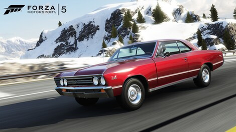Forza Motorsport 5 XBOX LIVE Key GLOBAL - gameplay - 6
