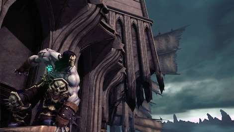 Darksiders 2 Steam Key GLOBAL - rozgrywka - 12