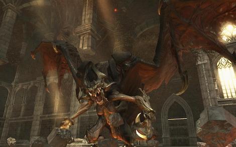 Darksiders Warmastered Edition Steam Key GLOBAL - gameplay - 8