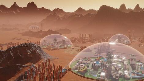 Surviving Mars Steam Key GLOBAL - rozgrywka - 4