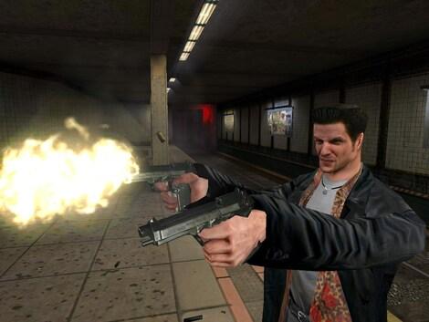 Max Payne Steam Key GLOBAL - gameplay - 12