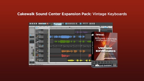 Music Creator 6 + Sound Pack Bundle GLOBAL Key Steam