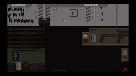 Papers, Please Steam Key GLOBAL - gameplay - 23