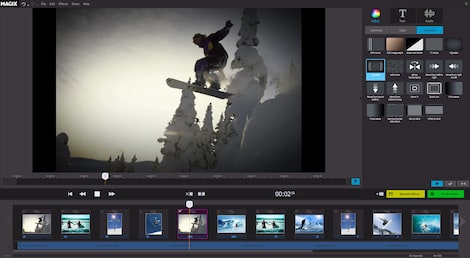 MAGIX Fastcut GLOBAL Key - screenshot - 4