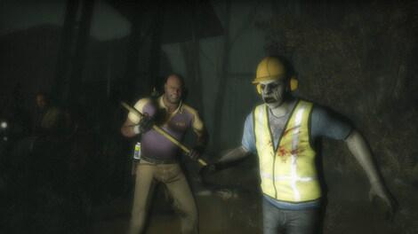 Left 4 Dead 2 Steam Key GLOBAL - gameplay - 3