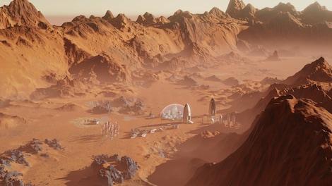Surviving Mars Steam Key GLOBAL - rozgrywka - 9