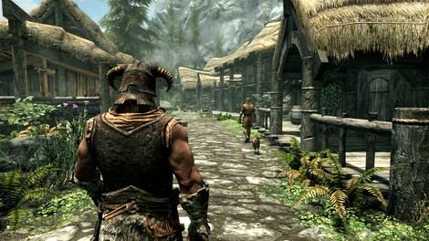 The Elder Scrolls V: Skyrim Special Edition Steam Key GLOBAL - ゲームプレイ - 11