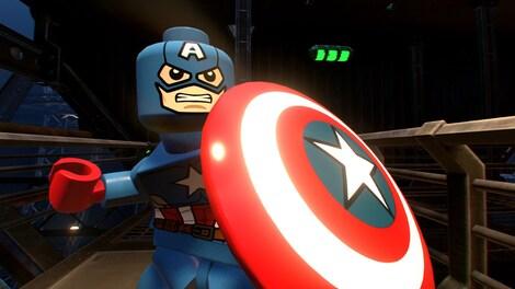 LEGO Marvel Super Heroes 2 Steam Key PC GLOBAL - rozgrywka - 2