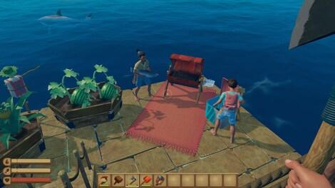 Raft Steam Gift GLOBAL
