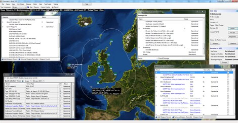 Command: Modern Air / Naval Operations WOTY Steam Key GLOBAL - gameplay - 4