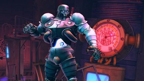 Ultra Street Fighter IV Steam Key GLOBAL - gameplay - 10