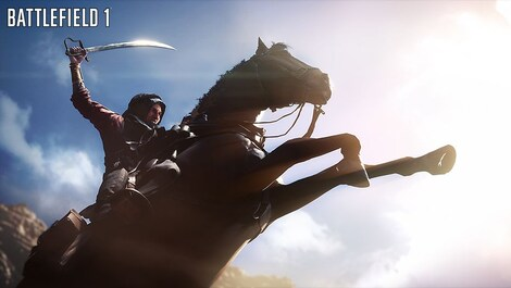 Battlefield 1 Revolution Origin Key PL/RU - gameplay - 4