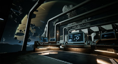 Detached VR Steam Key GLOBAL - jugabilidad- 6