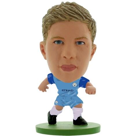 SoccerStarz Manchester City F.C. Kevin De Bruyne