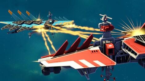 Planetary Annihilation: TITANS Steam Key GLOBAL - gameplay - 18