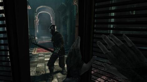 Thief + Bank Heist Key Steam GLOBAL - captura de pantalla - 11