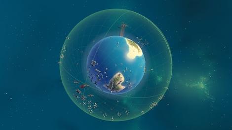 Planetary Annihilation: TITANS Steam Key GLOBAL - gameplay - 20