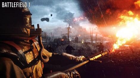 Battlefield 1 Revolution Origin Key PL/RU - gameplay - 5
