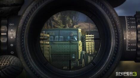 Sniper Ghost Warrior 3 Steam Key GLOBAL - gameplay - 9
