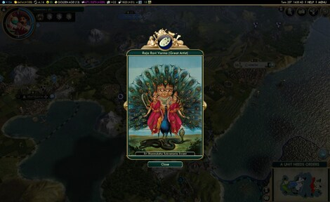 Sid Meier's Civilization V: Complete Edition Steam Key GLOBAL - ゲームプレイ - 13