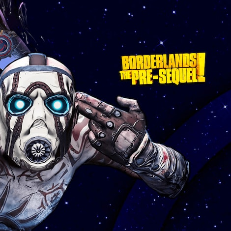 Borderlands: The Pre-Sequel Steam GLOBAL - gameplay - 5