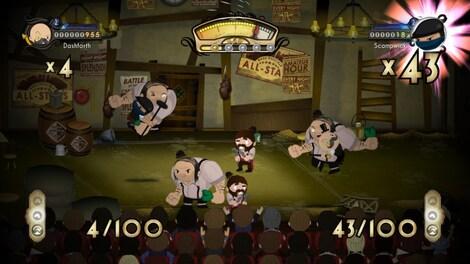 Foul Play Steam Key GLOBAL - gameplay - 7