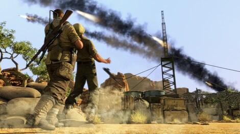Sniper Elite 3 Season Pass Key Steam GLOBAL - képernyőkép - 6