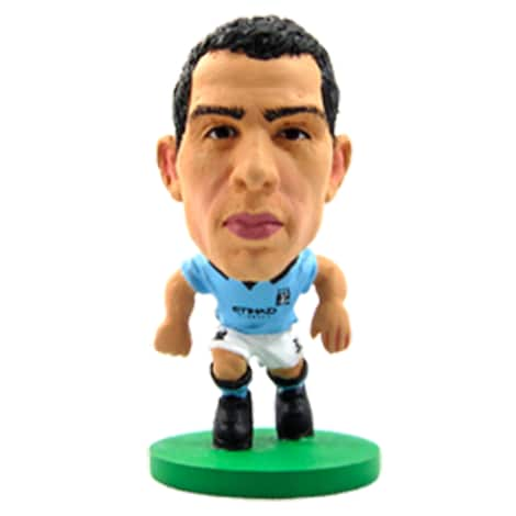 SoccerStarz Manchester City F.C. Calos Tevez