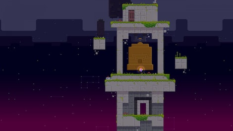 FEZ Steam Key GLOBAL - gameplay - 23