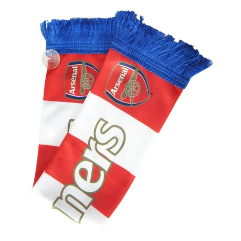 Arsenal F.C. Mini Hanging Scarf