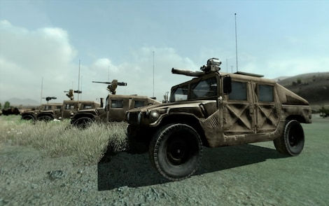 Arma 2: Combined Operations Steam Key GLOBAL - gameplay - 9