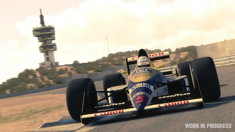 F1 2013 Steam Key GLOBAL - gameplay - 3