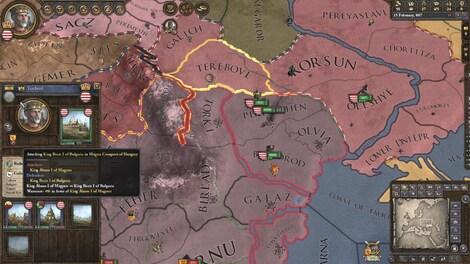crusader kings ii sword of islam steam key global g2a com
