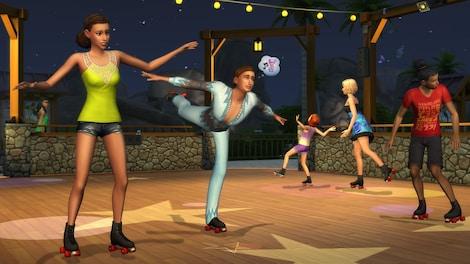 The Sims 4 Seasons Origin Key GLOBAL - screenshot - 5
