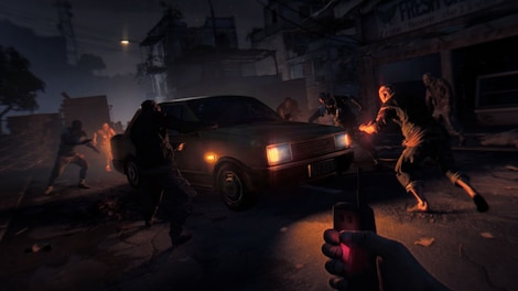 Dying Light: The Following - Enhanced Edition Steam Key GLOBAL - gameplay - 14