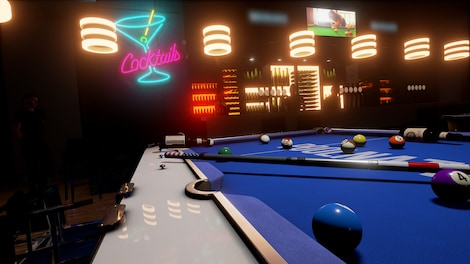 Pool Nation VR Steam Key GLOBAL - rozgrywka - 6