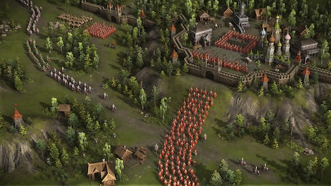 Cossacks 3 Steam Key GLOBAL - játék - 11