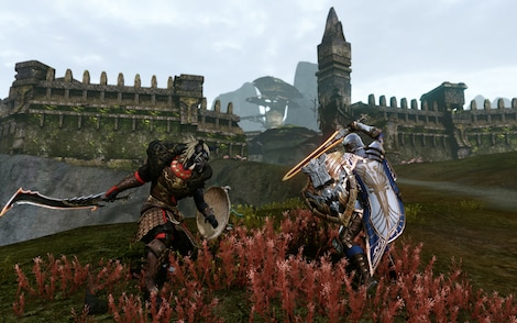 ArcheAge: Silver Founders Pack Key Steam GLOBAL - screenshot - 9