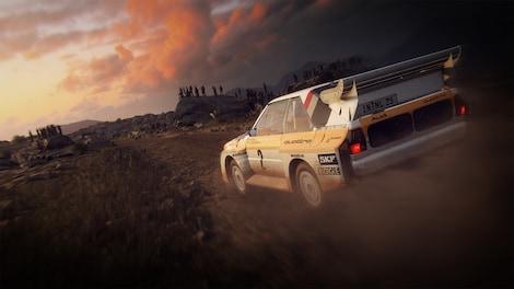 Rally Center Roblox - Dirt Rally 20 Steam Key Global