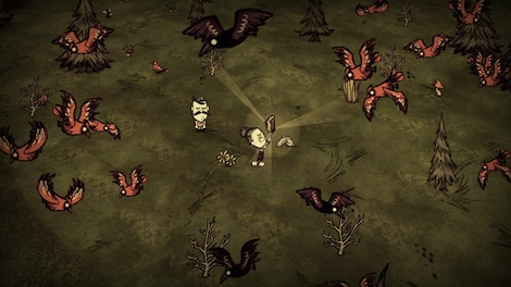 Don't Starve Together Steam Key GLOBAL - játék - 6