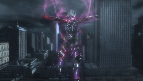 Metal Gear Rising: Revengeance Steam Key EUROPE - gameplay - 22