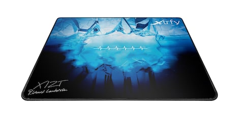 XTP1, Mousepad Large, Xizt