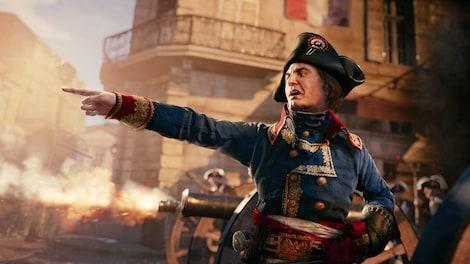 Assassin's Creed Unity Season Pass Uplay Key GLOBAL - screenshot - 17