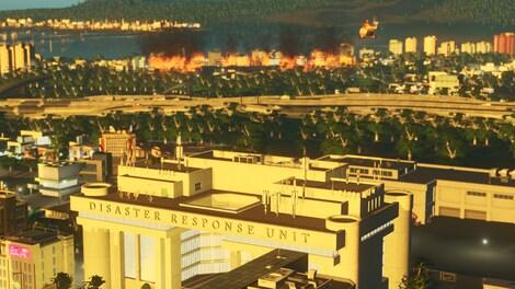 Cities: Skylines - Natural Disasters Steam Key GLOBAL - screenshot - 5