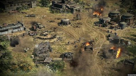 Blitzkrieg 3 Standard Edition Steam Key GLOBAL - gameplay - 5