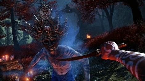 Far Cry 4 Uplay Key GLOBAL - gameplay - 18