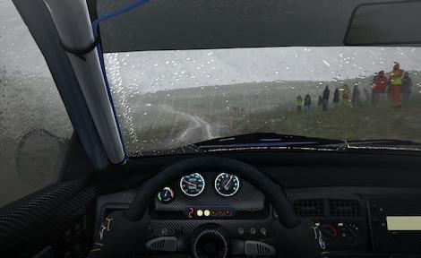 DiRT Rally Steam Key GLOBAL - gameplay - 14