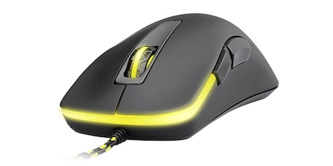 M1, Gaming Mouse, Optical,