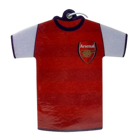 Arsenal F.C. Jersey Air Freshener